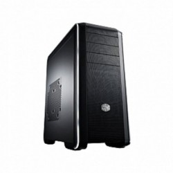 "CASE COOLER MASTER M.TOWER ""CM 690 III"" USB3.0 AUDIO 1Fan 12cm 3X5.25"" 7X3.5"" 10X2.5"" - CMS-693-KKN1"