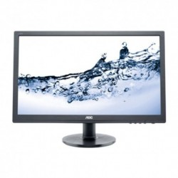 "MONITOR AOC LED 24"" Wide E2460SH 0,276 1920x1080 1ms 250cd/mq 1.000:1(20.000.000:1) 2X1W ""MULTIMEDIALE"" DVI HDMI VESA Black"