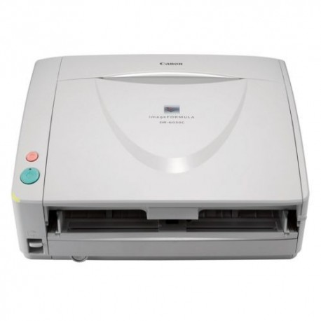 SCANNER CANON DR-6030C A3 ADF Ultra compatto per produzioni elevate Scansioni rapide a colori 80/80ppm 100FF 4624B003