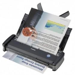 SCANNER CANON DOCUMENTALE P-215II A4 15ppm 30ipm 600dpi ADF da 20FF DUPLEX USB2.0 9705B003