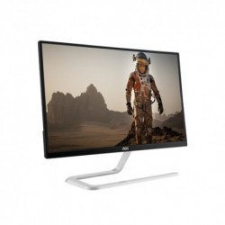 "MONITOR AOC LED 23.8"" Wide I2481FXH 1920x1080 4ms 250cd/mq 1.000:1(50.000.000:1) 2HDMI Borderless"