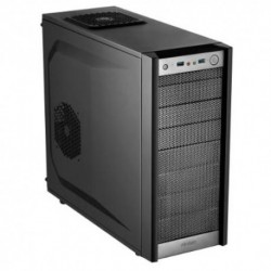 "CASE ANTEC M.TOWER ""ONE"", 3x5.25""- 5x3.5"", 2*2.5"", 2XUSB 3.0, 2*VENTOLA 120mm + 3opz., NO ALIM. , BK, ATX"