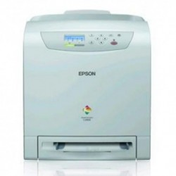 STAMPANTE EPSON ACULASER COLORI C2900N A4 23/23PPM 256MB 250FF Processore 400Mhz LAN PCL5c/6 PS3 USB2.0 high speed