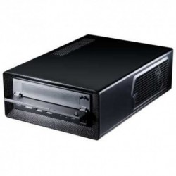 "CASE ANTEC M.TOWER ""ISK-300-150"", 1x5.25"" Slim, 2*2.5"",  2XUSB 3.0 , ALIM. 150W ,BK, MINI-ITX"