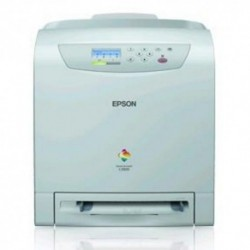 STAMPANTE EPSON ACULASER COLORI C2900DN A4 23/23PPM 256MB 250FF Processore 400Mhz LAN DUPLEX PCL5c/6 PS3 USB2.0 high speed