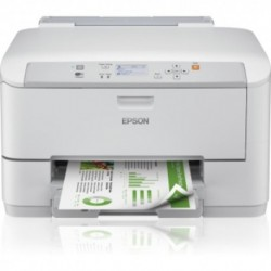 STAMPANTE EPSON WorkForce Pro WF-5110DW A4 34/30PPM 330FF DUPLEX LAN Wi-Fi USB WiFi Direct Epson Connect