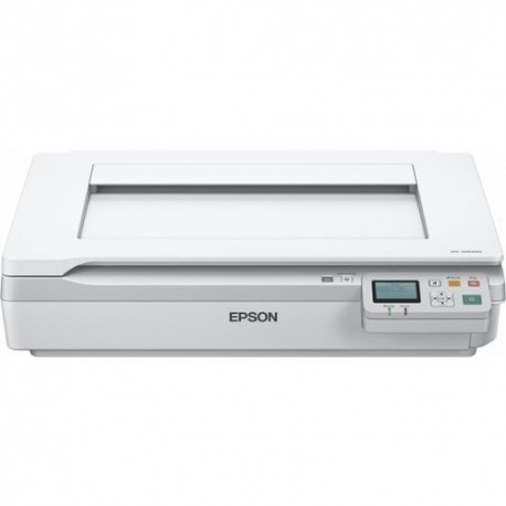 SCANNER EPSON DOCUMENTALE Workforce DS-50000N A3 600dpi LAN USB 2.0