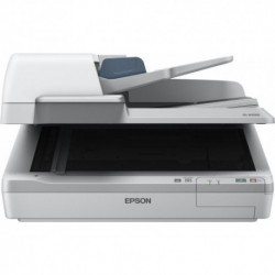 SCANNER EPSON DOCUMENTALE Workforce DS-60000 A3 40ppm/80ipm ADF 200FF I/F USB 2.0