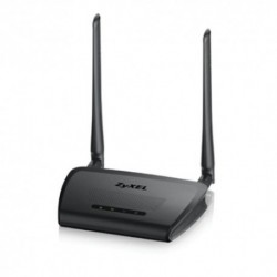 ACCESS POINT WIRELESS ZYXEL WAP-3205v3 e Range Extender N 300Mbps, 2 porte LAN