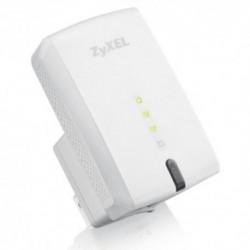 WIFI RANGE EXTENDER ZYXEL WRE-6505 N Dual Band AC 750Mbit, 1 porta LAN, Plug&Play