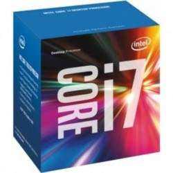 CPU INTEL CORE i7-6700K (Skylake) 4.0 GHz - 8MB 1151 pin - BOX- NO DISSIPATORE - X80662I76700K