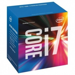 CPU INTEL CORE i7-6700 (Skylake) 3.4 GHz - 8MB 1151 pin - BOX- BX80662I76700