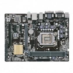 MB ASUS H110M-C D3 H110 LGA1151 2DDRIII VGA+DVI PCIe COM uATX