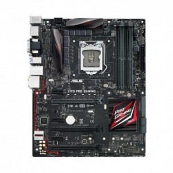 MB ASUS Z170 PRO GAMING Z170 LGA1151 4DDR4 VGA+HDMI+DVI+DP 3*PCIe ATX
