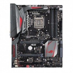 MB ASUS MAXIMUS VIII HERO GAMING Z170 LGA1151 4DDR4 HDMI+DVI+DP 3*PCIe ATX