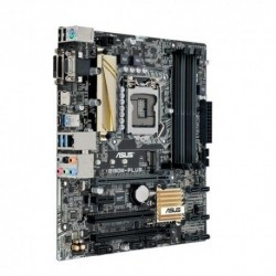 MB ASUS B150M-PLUS B150 LGA1151 4DDR4 VGA+DVI+HDMI 2*PCIe mATX