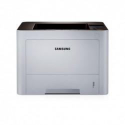 STAMPANTE SAMSUNG LASER ProXpress M3820ND A4 38PPM 128MB 250FF DUPLEX LAN USB2.0 Eco Print