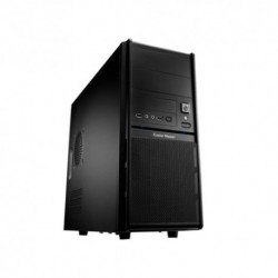"CASE COOLER MASTER MINI ATX ""ELITE 342"" 2* USB2, Audio Front, Fan 12cm, 2x5.25"" 5x3,5"" No Alim., BK - RC-342-KKN1-GP"