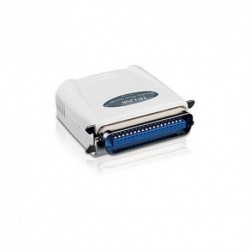PRINT SERVER TP-LINK TL-PS110P 1P parallela, supports E-mail Alert, Internet Printing Protocol (IPP) SMB and POST