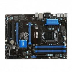 MB MSI Z97 PC Mate Z97 LGA1150 4DDRIII VGA+DVI+HDMI PCIe-16x 6*SATA3 6*USB RAID CROSSFIRE ATX