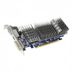 SVGA ASUS NVIDIA EN210 V2 Silent DI 1GB (LP) DDR3 DVI HDMI PCI-E 2.0 NO BRACKET LP