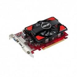 SVGA ASUS AMD RADEON PCI-E R7 250 PCIE 3.0 1GB DDR5 128bit DVI HDMI