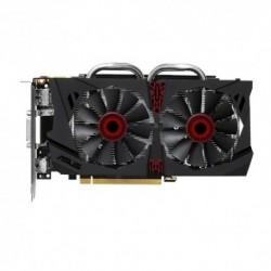 SVGA ASUS NVIDIA STRIX GTX950 DC2OC 2GD5 2GB GDDR5 128bit DVI+2*HDMI+DP PCI-E 3.0