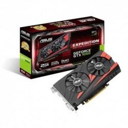 SVGA ASUS NVIDIA EX-GTX1050 2GD5 2GB GDDR5 128bit DVI+HDMI+DP PCI-E 3.0