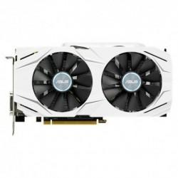 SVGA ASUS AMD RX 480 4GB GDDR5 256 bit 2*HDMI+2*DP+DVI PCI-E 3.0