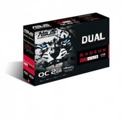 SVGA ASUS AMD RX 460 2GB GDDR5 256 bit HDMI+DP+DVI PCI-E 3.0