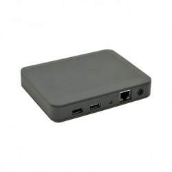 PRINT SERVER SILEX - DS-600 (EU/UK) USB 3.0 Device Server Wired 10/100/1000 Mbps