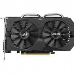 SVGA ASUS AMD ROG STRIX RX 460 O4GB GDDR5 128 bit HDMI+DP+DVI PCI-E 3.0