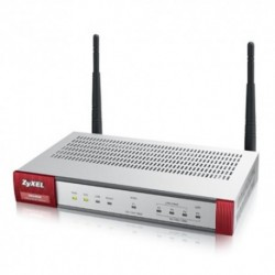 FIREWALL ZYXEL ZYXUSG-40W-BUN Bundle include USG 40W,1 anno servizi Application Intelligence e IDP,Content Filtering, Anti Virus