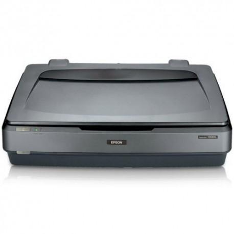 SCANNER EPSON 11000XL A3 2400x4800DPI I/F USB 2.0